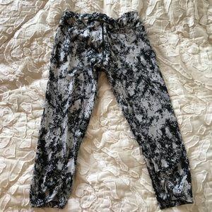 Calvin Klein Pants - Calvin Klein 3/4 leggings